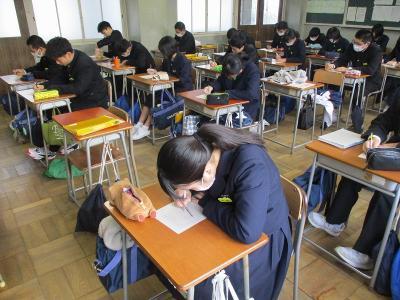 漢字テスト3