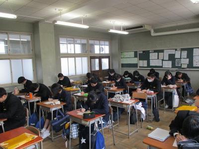 漢字テスト4