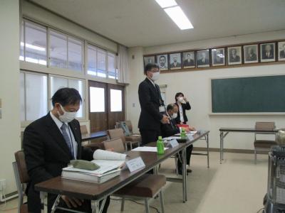 運営指導委員会1