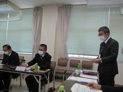 運営指導委員会2