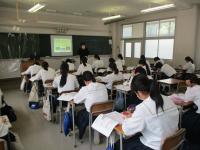 人権・同和教育HR活動4