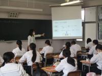 人権・同和教育HR活動5