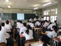 人権・同和教育HR活動