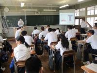 人権・同和教育HR活動6