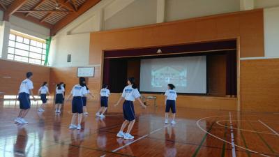 体育ICT2