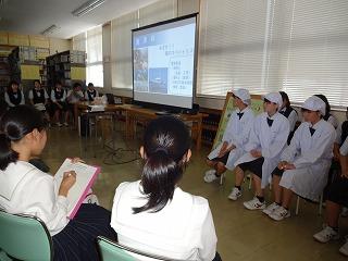 館山総合高校1