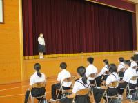 体験入学1