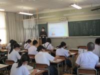 体験入学7