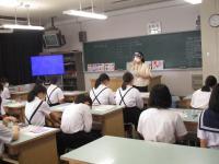 体験入学9