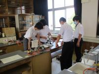 体験入学11