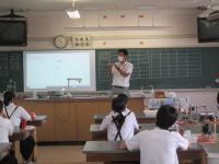 体験入学12