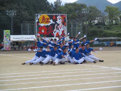 体育大会9