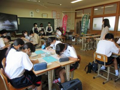 小松未来塾1