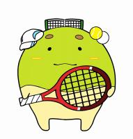テニスようせいくん