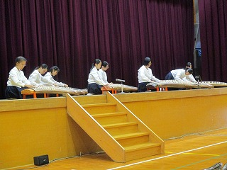 小松高祭2