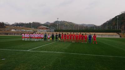 台湾女子サッカー2