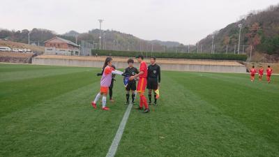 台湾女子サッカー3